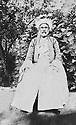 Iraq 1953 .Sheikh Abdel Kerim Post Nichin, father of Sheikh Mohamed Kader Karam.Irak 1953.Sheikh Abdel Kerim Post Nichin, pere de Sheikh Mohamed de Kader Karam