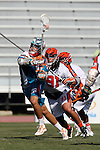 Philadelphia Barrage vs Los Angeles Riptide.Home Depot Center, Carson California.Wes Green (#16).506P8599.JPG.CREDIT: Dirk Dewachter