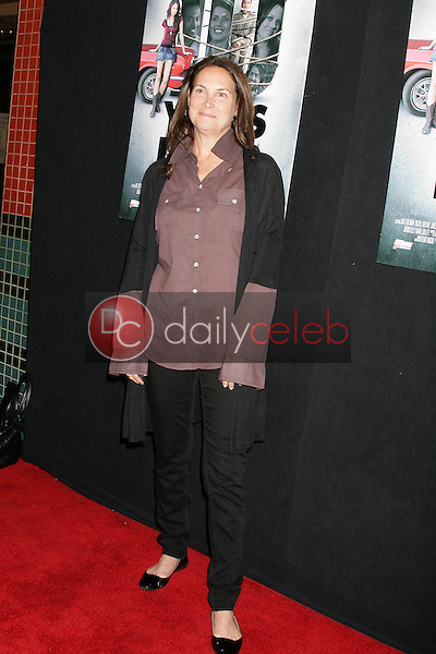Lisa Hoffman<br />