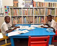 Liberia -  We-Care