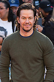 London, UK. 26 September 2016. Actor Mark Wahlberg. Red carpet arrivals for the European Premiere of the Hollywood movie Deepwater Horizon in Leicester Square. The movie is based on the 2010 Deepwater Horizon explosion and oil spill in the Gulf of Mexico. © Bettina Strenske/Alamy Live News