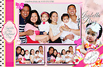 Isabella's Baptismal PHOTOBOOTH [7.28.13]
