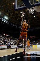 Lucic<br /> Liga Endesa ACB - 2014/15<br /> J6<br /> Valencia Basket vs Rio Natura Monbus Obradoiro