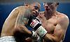 oct.27-17,Schwerin,GER WORLD BOXING SUPER SERIES - Super Middleweight Juergen Braehmer vs. Rob Brant