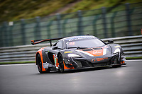#188 GARAGE 59 (GBR) MCLAREN 650 S GT3 ALEXANDDER WEST (GBR) CHRIS GOODWIN (GBR) CHRIS HARRIS (GBR) BRADLEY ELLIS (GBR) PRO AM CUP