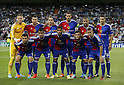 Football / Soccer: UEFA Champions League Group B - Real Madrid CF 5-1 Basel 1893