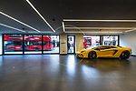 Apollo Interiors - Lamborghini, South Kensington  8th March 2018