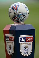 The Match ball <br /> <br /> Photographer Ian Cook/CameraSport<br /> <br /> The EFL Sky Bet Championship - Bristol City v Leeds United - Sunday 4th August 2019 - Ashton Gate Stadium - Bristol<br /> <br /> World Copyright © 2019 CameraSport. All rights reserved. 43 Linden Ave. Countesthorpe. Leicester. England. LE8 5PG - Tel: +44 (0) 116 277 4147 - admin@camerasport.com - www.camerasport.com