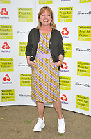 Janet Ellis at the Women's Prize for Fiction Awards 2019, Bedford Square Gardens, Bedford Square, London, England, UK, on Wednesday 05th June 2019.<br /> CAP/CAN<br /> ©CAN/Capital Pictures