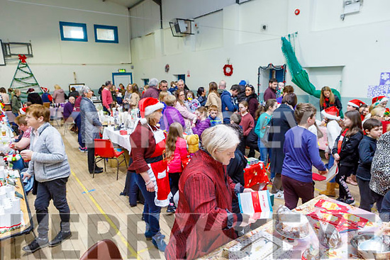 Arts, Crafts and Food fair at the Ardfert Community Centre on Sunday.
