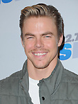 Derek Hough attends the 102.7 KIIS FM'S Jingle Ball 2012 held at The Nokia Theater Live in Los Angeles, California on December 01,2012                                                                               © 2012 DVS / Hollywood Press Agency