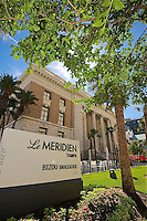 RD- Le Meridien Hotel Exterior, Tampa FL 9 14