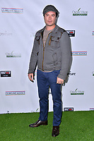 SANTA MONICA, CA. February 21, 2019: Kevin Ryan at the 14th Annual Oscar Wilde Awards.<br /> Picture: Paul Smith/Featureflash