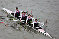 Crew: 130   Westminster School Boat Club   Op J16 4x-<br /> <br /> Schools' Head of the River 2018<br /> <br /> To purchase this photo, or to see pricing information for Prints and Downloads, click the blue 'Add to Cart' button at the top-right of the page.