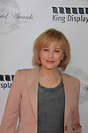 Faye Grant - The 68th Annual Theatre World Awards 2012 presented to 12 actors for their Outstanding Broadway or Off-Broadway Debut Performances during the 2011-2012 theatrical season on June 5, 2012 at the Belasco Theatre, New York City, New York.