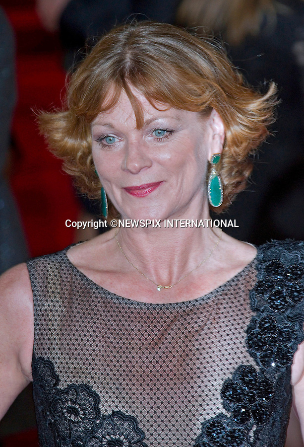 "SAMANTHA BOND.attends the World Premiere of the twenty-third 007 adventure, ""Skyfall"", Royal Albert Hall, London_23/10/2012.Mandatory Credit Photo: ©Butler/NEWSPIX INTERNATIONAL..**ALL FEES PAYABLE TO: ""NEWSPIX INTERNATIONAL""**..IMMEDIATE CONFIRMATION OF USAGE REQUIRED:.Newspix International, 31 Chinnery Hill, Bishop's Stortford, ENGLAND CM23 3PS.Tel:+441279 324672  ; Fax: +441279656877.Mobile:  07775681153.e-mail: info@newspixinternational.co.uk"
