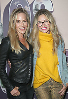 LOS ANGELES, CA - MAY 11: Julie Benz, Rebecca Gayheart, at Rooftop Cinema Club Hosts 20th Anniversary And Cast Reunion Of 1999 Cult Classic &quot;Jawbreaker&quot; at Level in Los Angeles, California on May 11, 2019.     <br /> CAP/MPI/SAD<br /> &copy;SAD/MPI/Capital Pictures