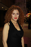 Bernadette Peters in Follies at the Marquis Theater, New York City, New York on Sept. 17, 2011 (Photo by Sue Coflin/Max Photos)
