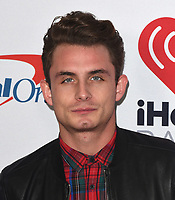 INGLEWOOD, CA - NOVEMBER 30: James Kennedy attends 102.7 KIIS FM's Jingle Ball 2018 Presented by Capital One at The Forum on November 30, 2018 in Inglewood, California. <br /> CAP/MPIIS<br /> &copy;MPIIS/Capital Pictures