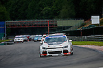 Jean-Jacques Smits/Claude-Yves Gosselin - W Racing Team VW Scirocco