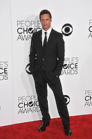 Josh Holloway at the 2014 People's Choice Awards at the Nokia Theatre, LA Live.<br /> January 8, 2014  Los Angeles, CA<br /> Picture: Paul Smith / Featureflash