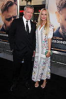 Anthony Michael Hall<br /> at &quot;The Water Diviner&quot; Premiere, TCL Chinese Theater, Hollywood, CA 04-16-15<br /> David Edwards/DailyCeleb.Com 818-249-4998