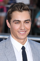"WESTWOOD, LOS ANGELES, CA, USA - APRIL 28: Dave Franco at the Los Angeles Premiere Of Universal Pictures' ""Neighbors"" held at the Regency Village Theatre on April 28, 2014 in Westwood, Los Angeles, California, United States. (Photo by Xavier Collin/Celebrity Monitor)"