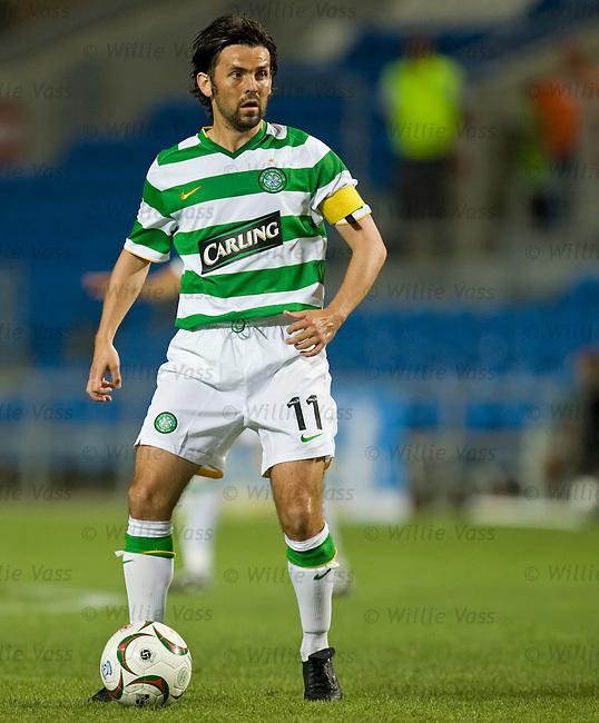 Paul Hartley, Celtic
