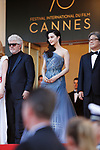 Will Smith, Jessica Chastain, Pedro Almodovar, Fan Bing Bing