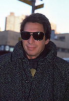 David Brenner By Jonathan Green