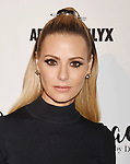 CULVER CITY, CA - OCTOBER 21: TV personality Dorit Kemsley attends the Dorit Kemsley Hosts Preview Event For Beverly Beach By Dorit at the Trunk Club on October 21, 2017 in Culver City, California.