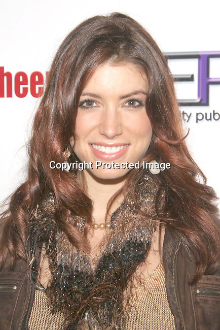 Corinne Saffell<br />