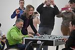 Queen Letizia of Spain visits  the Paraplegic Hospital in Toledo, Spain. February 10, 2015. (ALTERPHOTOS/Victor Blanco)