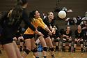 2016-2017 SKHS Vs KHS Varsity Volleyball (Action 09-07-16)