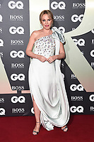 Kylie Minogue<br /> arriving for the GQ Men of the Year Awards 2019 in association with Hugo Boss at the Tate Modern, London<br /> <br /> ©Ash Knotek  D3518 03/09/2019