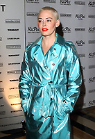 SEP 14 LFW S/S 2019 Pam Hogg Front Row