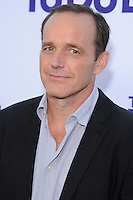 WESTWOOD, CA - JULY 23: Clark Gregg attends the premiere of CBS Films' 'The To Do List' at the Regency Bruin Theatre on July 23, 2013 in Westwood, California. (Photo by Celebrity Monitor)