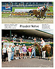Proudest Native winning at Delaware Park on 6/30/09