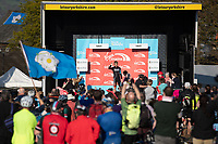 Picture by Alex Whitehead/SWpix.com - 04/05/2018 - Cycling - 2018 Tour de Yorkshire - Stage 2: Barnsley to Ilkley.