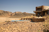 Sossusvlei Mountain Lodge, NamibRand Nature Preserve, Namibia