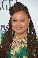 Ava DuVernay at the 2017 Film Independent Spirit Awards on the beach in Santa Monica, CA, USA 25 February  2017<br /> Picture: Paul Smith/Featureflash/SilverHub 0208 004 5359 sales@silverhubmedia.com
