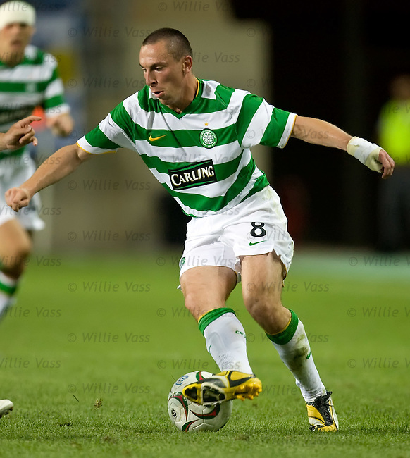 Scott Brown, Celtic