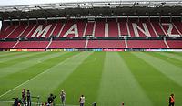Innenraum der OPEL Arena - 10.06.2019: Abschlusstraining der Deutschen Nationalmannschaft vor dem EM-Qualifikationsspiel gegen Estland, Opel Arena Mainz