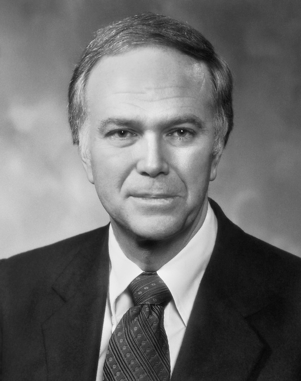 Sen. Bob Packwood, R-Ore. (Photo by CQ Roll Call)