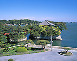 May 01, 1999 : File photo showing Matsushima, Miyagi Prefecture, Japan taken in May 01, 1999. Matsushima was renowned for its natural beauty but  devasted by the massive magnitude 9.0 earthquake and subsequent tsunami that struck the eastern coast of Japan on Fraiday 11th March, 2011.....