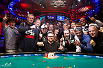 2018 WSOP Event #12: $1,500 Dealers Choice 6-Handed
