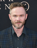 "04 June 2019 - Hollywood, California - Shawn Ashmore. ""Dark Phoenix"" Los Angeles Premiere held at TCL Chinese Theatre. <br /> CAP/ADM/BT<br /> ©BT/ADM/Capital Pictures"