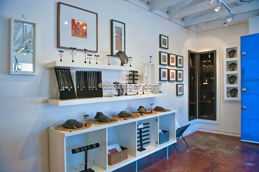 Spanish Village, Artist Jewelry, Art Center,  Balboa Park, San Diego, Ca