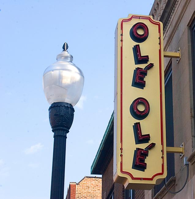 Ole Ole Restaurant, Chicago, Illinois