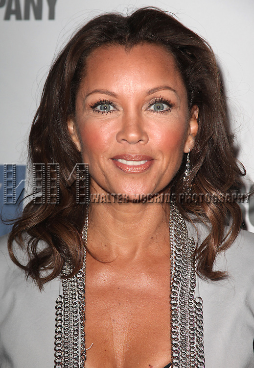 Vanessa Williams.attends The Roundabout Theatre 2012 Spring Gala 'From Screen to Stage' dinner and auction at the Hammerstein Ballroom on March 12, 2012 in New York City.